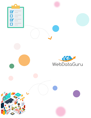Web Data Extraction | Web Scraping Service | Website Scraping